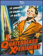 The Quatermass Xperiment [Blu-ray] - Val Guest