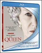 The Queen [Includes Digital Copy] [Blu-ray]