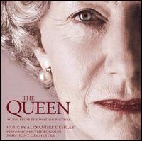 The Queen [Music from the Motion Picture] - Alexandre Desplat