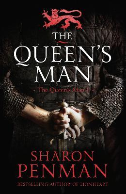 The Queen's Man - Penman, Sharon