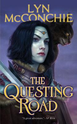The Questing Road - McConchie, Lyn