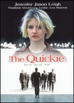 The Quickie - Sergei Bodrov