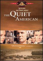 The Quiet American - Joseph L. Mankiewicz