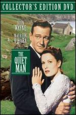 The Quiet Man [Collector's Edition]