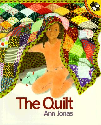 The Quilt - Jonas, Ann