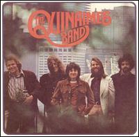 The Quinaimes Band - The Quinaimes Band