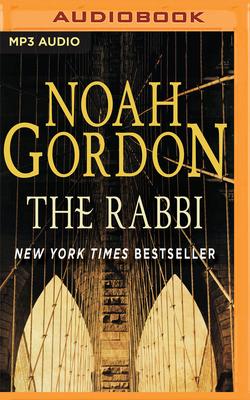 The Rabbi - Gordon, Noah, and Techosky, Nicholas (Read by)