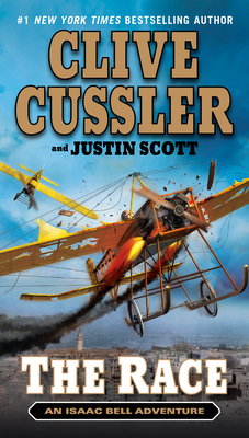 The Race - Cussler, Clive
