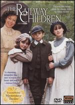 The Railway Children - Catherine Morshead
