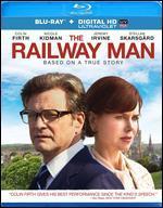 The Railway Man [Includes Digital Copy] [Blu-ray]