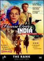 The Rank Collection: Flame Over India