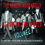 The Rarest Rockabilly Album in the World, Vol. 2