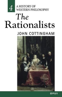 The Rationalists - Cottingham, John