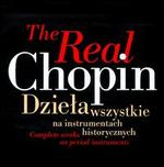 The Real Chopin