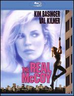The Real McCoy [Blu-ray]