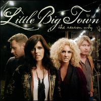 The Reason Why - Little Big Town