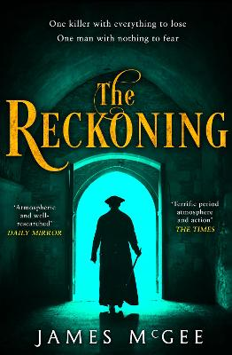 The Reckoning - McGee, James