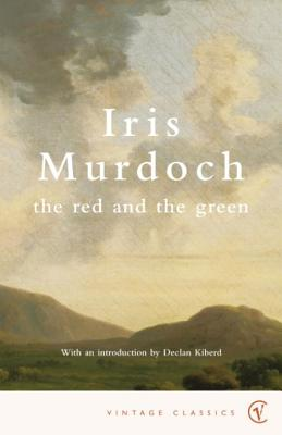 The Red and the Green - Murdoch, and Murdoch, Iris