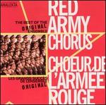 The Red Army Chorus: The Best of the Original Ensemble