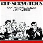 The Red Norvo Trios