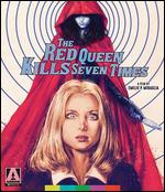 The Red Queen Kills Seven Times [Blu-ray] - Emilio P. Miraglia