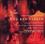 The Red Violin [Original Motion Picture Soundtrack] - Joshua Bell / John Corigliano / Philharmonia Orchestra