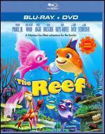 The Reef [2 Discs] [Blu-ray/DVD]