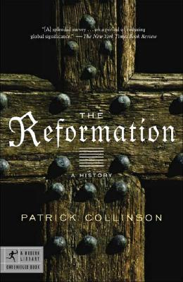 The Reformation: A History - Collinson, Patrick
