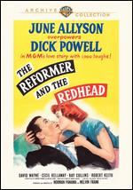 The Reformer and the Redhead - Melvin Frank; Norman Panama