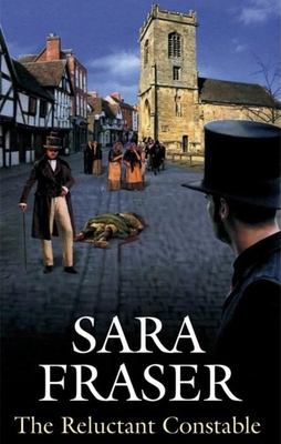 The Reluctant Constable - Fraser, Sara