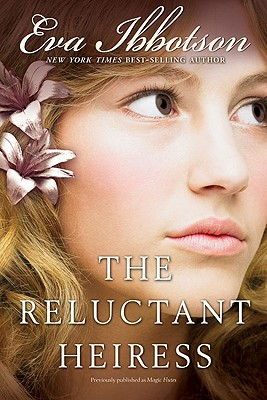 The Reluctant Heiress - Ibbotson, Eva