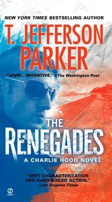 The Renegades - Parker, T Jefferson