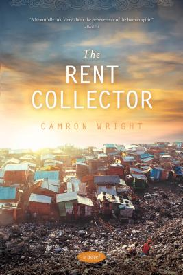The Rent Collector - Wright, Camron Steve