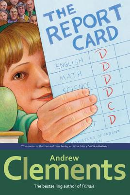 The Report Card - Clements, Andrew