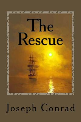 The Rescue - Conrad, Joseph, and Sir Angels (Editor)