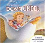 The Rescuers Down Under [Bonus Tracks]