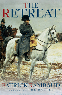 The Retreat - Rambaud, Patrick, and Hobson, William (Translated by)