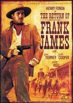 The Return of Frank James - Fritz Lang