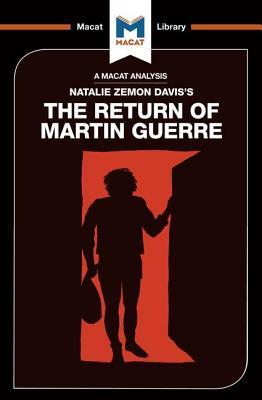 The Return of Martin Guerre - Tendler, Joseph