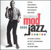 The Return of Mod Jazz - Various Artists
