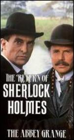 The Return of Sherlock Holmes: The Abbey Grange