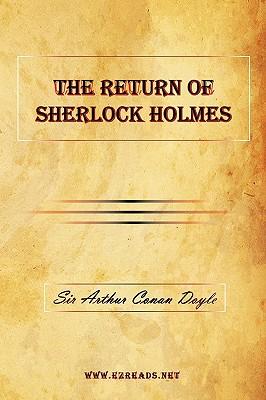 The Return of Sherlock Holmes - Doyle, A Conan