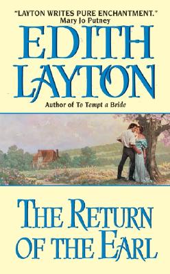 The Return of the Earl - Layton, Edith