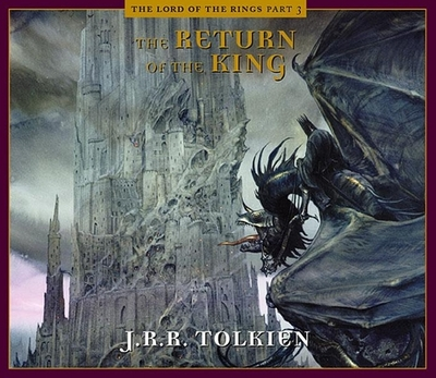 The Return of the King - Tolkien, J R R, and Cast, Ensemble (Performed by)