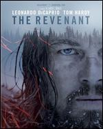 The Revenant [With Movie Money] [Blu-ray]