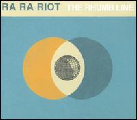 The Rhumb Line - Ra Ra Riot