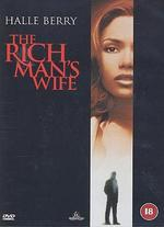 The Rich Man's Wife - Amy Jones