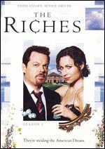 The Riches: Season 01 -
