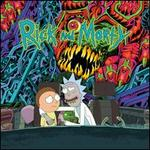 The Rick and Morty [Original Television Soundtrack]