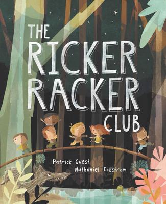 The Ricker Racker Club: Little Hare Books - Guest, Patrick